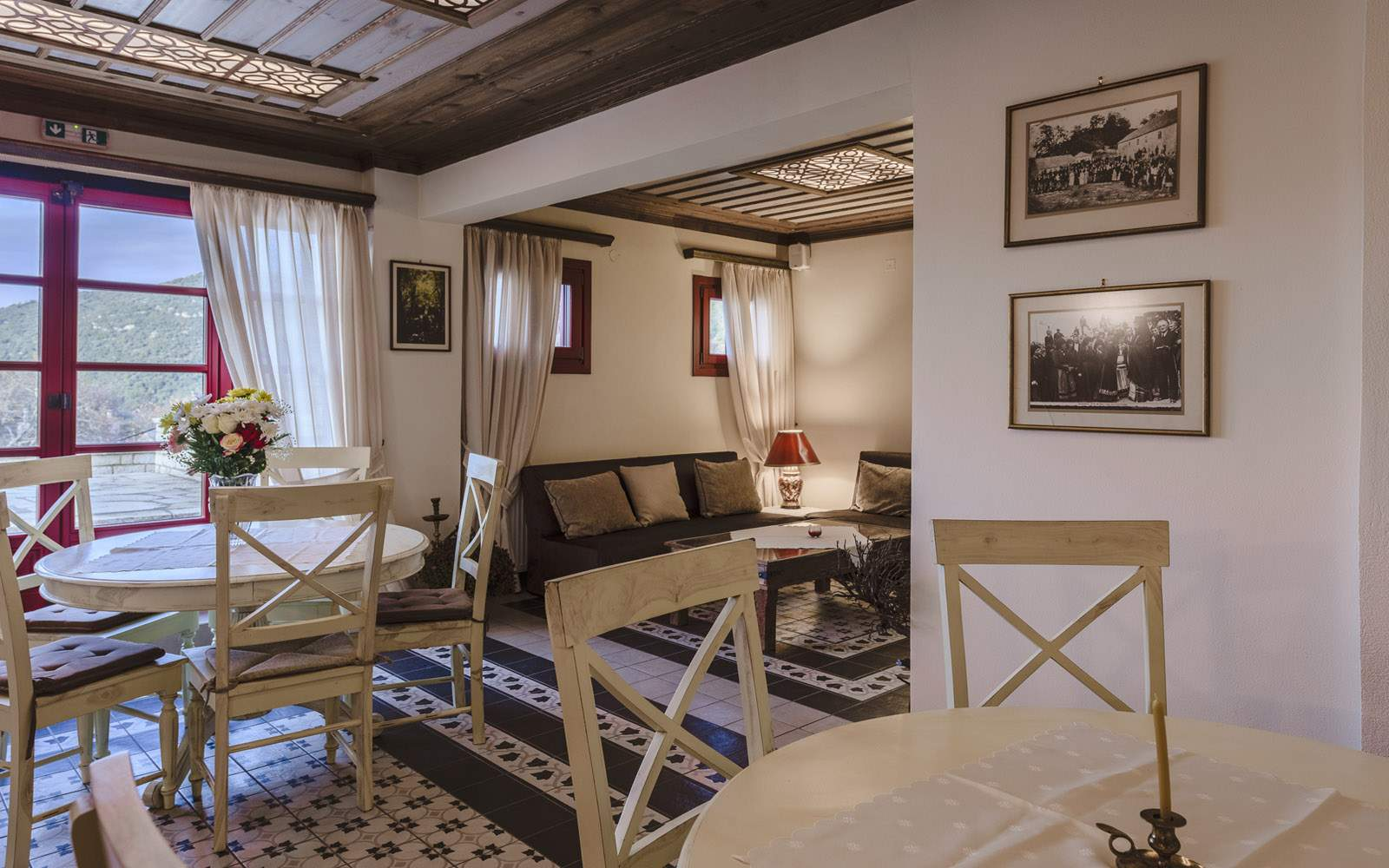 Meliteion Traditional Hotel